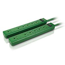 SPS1060S/17  Power strip