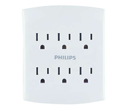 Expand your outlet space