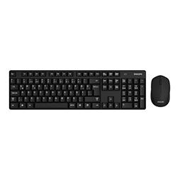 500 Series Klaviatuuri ja hiire komplekt