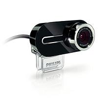 Webová kamera pro notebooky