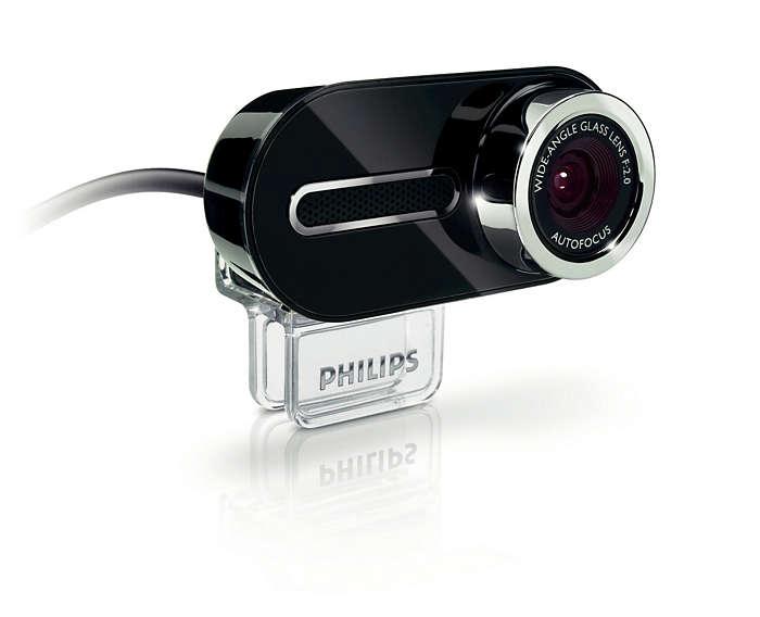 Votre webcam universelle