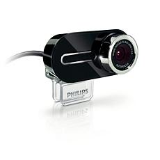 SPZ6500/00  Webbkamera för bärbar dator