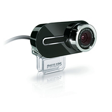 SPZ6500/27 -    Notebook webcam