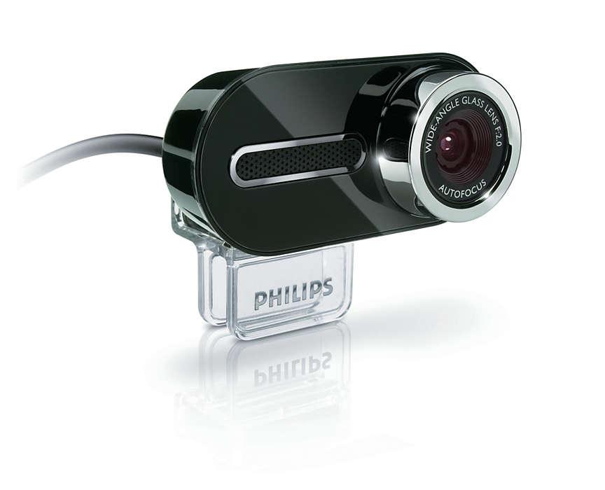 Votre caméraWeb