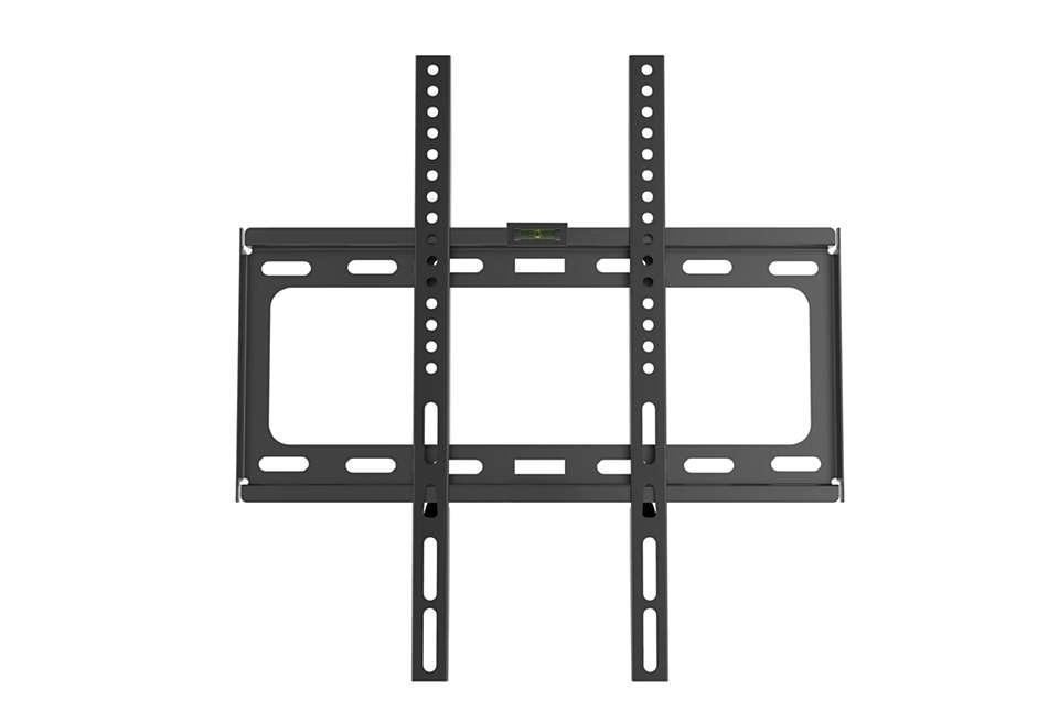 Universal fixed wall mount