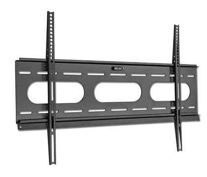 Fixed wall mount