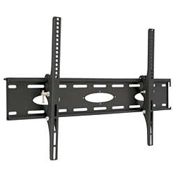 LCD/plasma wall mount