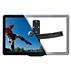 Sistema di montaggio a parete per LCD