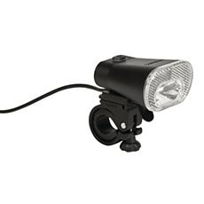 SRFB40BLX SafeRide LED BikeLightbattery driven