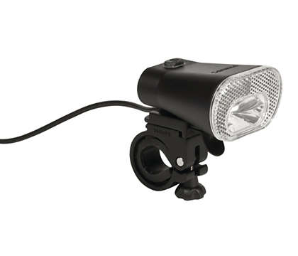 Feel safe, ride safe