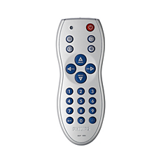 SRP1001/10 Perfect replacement Universal remote control