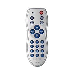 Perfect replacement Universal remote control