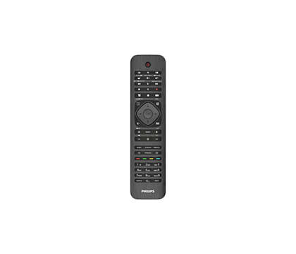 Substituir o telecomando da PHILIPS TV