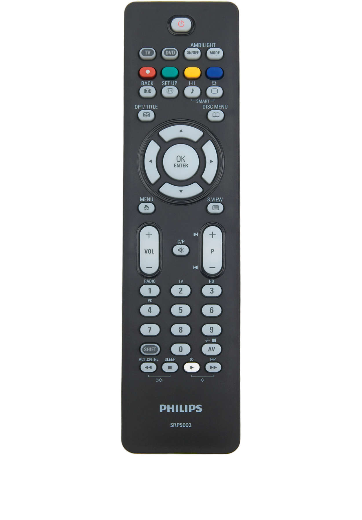 Universal remote control. Replacement remote. Replacement remote
