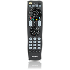 SRP5004/87 Perfect replacement Universal remote control