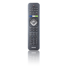 SRP5018/27 Perfect replacement Universal remote control