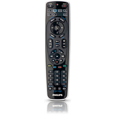 SRP5107/27 Perfect replacement Universal remote control
