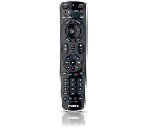 Perfect Replacement Universal Remote Control Srp5107 27
