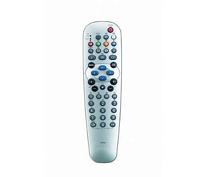 Vráti vám kontrolu nad vaším TV