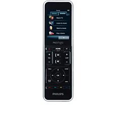 SRT9320/10 Prestigo Télécommande universelle