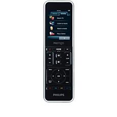 SRT9320/27 -   Prestigo Universal remote control
