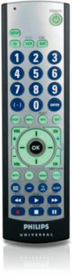 universal remote control sru3003wm 17 philips rh usa philips com philips universal remote codes sru3003 Philips Universal Remote Code Sheet