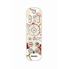 SRU4002X/10  Universal remote control