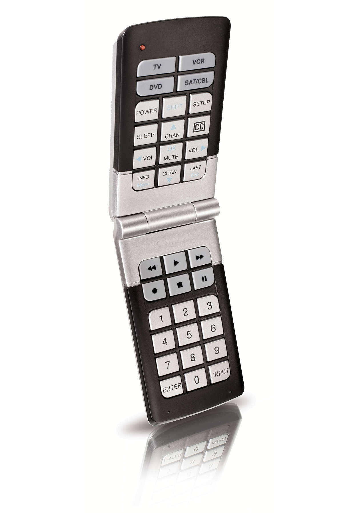 philips universal remote cl034 manual pdf