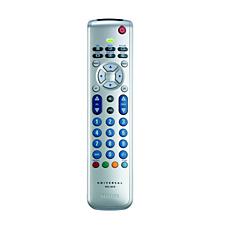 SRU5010/86  Universal remote control