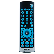 SRU5030/55 Perfect replacement Control remoto universal
