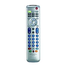 SRU5030/86  Universal remote control