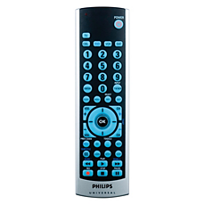 SRU5050/55 Perfect replacement Controle remoto universal