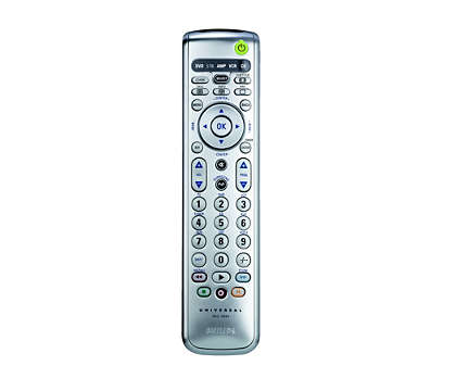 Full replacement remote