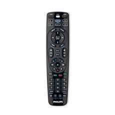 SRU5106/27 Perfect replacement Universal remote control