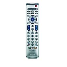 SRU540/10  Telecomandă universală