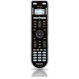 Prestigo Universal remote control