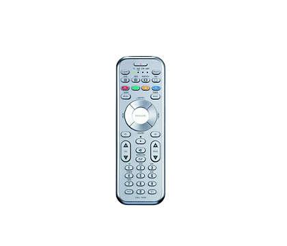 Steuerzentrale für Home Entertainment-Systeme