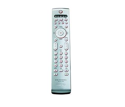 Telecomando per sistemi Home Entertainment