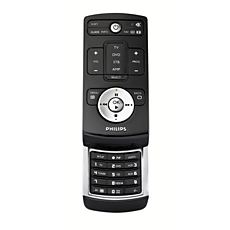 SRU7140/10 -    Universal remote control