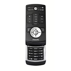 SRU7140/10 -    Universele afstandsbediening
