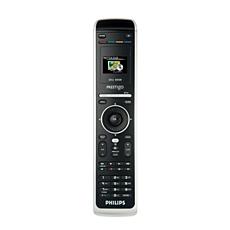 SRU8008/10 -   Prestigo Universal remote control