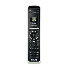 SRU8008/27 Prestigo Universal remote control