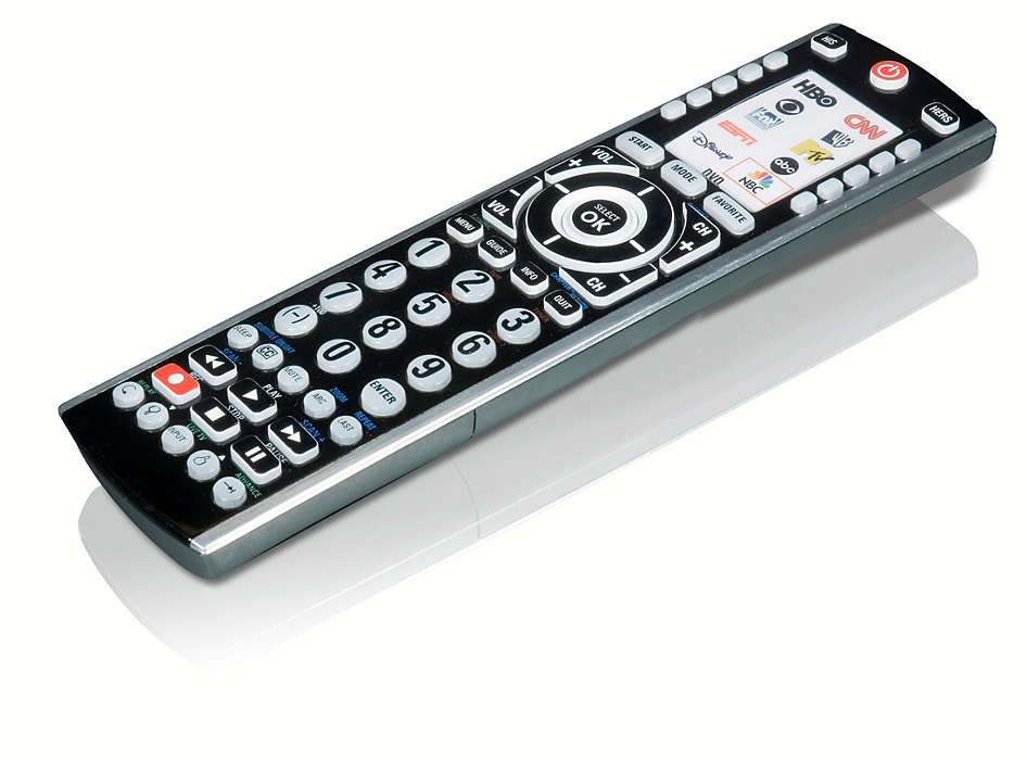 Simplify favorite channels