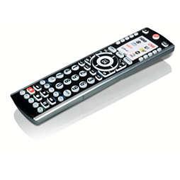 Prestigo Remote Control
