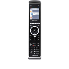 SRU8015/10 -   Prestigo Universal-Fernbedienung