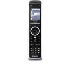 SRU8015/10 -   Prestigo Univerzálne diaľkové ovládanie