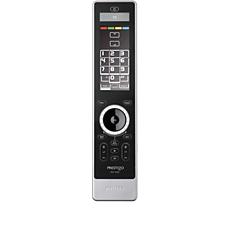 SRU9600/10 -   Prestigo Universal-Fernbedienung