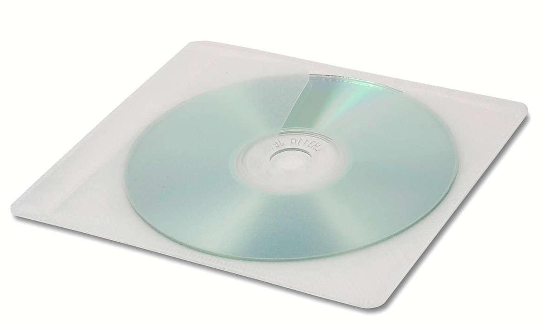 ซองใส่แผ่น CD & DVD