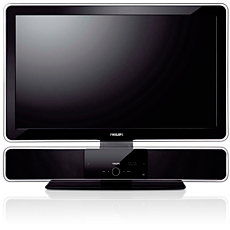 STS8001/00  SoundBar 與桌上型電視立座