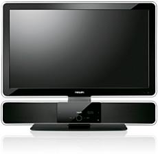 STS8003/00 -    Tafelstandaard voor TV en SoundBar